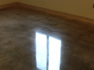 POLISHED CONCRETE PRATTVILLE AL