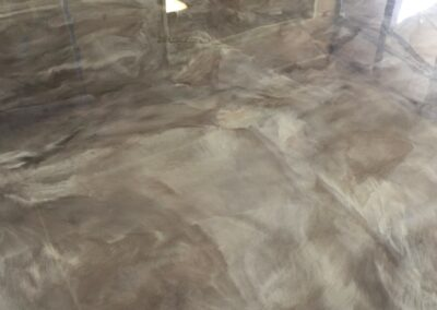 epoxy floors birmingham alabama