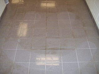 grout cleaning clanton al