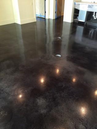 stained concrete auburn al