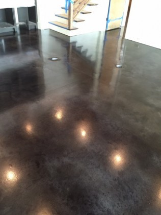 stained concrete birmingham
