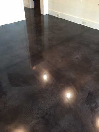 stained concrete prattville al
