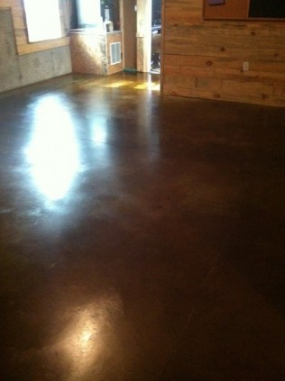 stained concrete trussville al