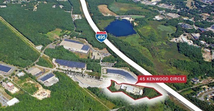 TMC Acquires 7+ Acre Industrial Redevelopment Site in Franklin, MA