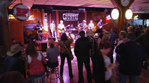 Picture from Lee's Liquor Lounge website.