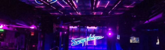 Sapphire NYC gets sound overhaul