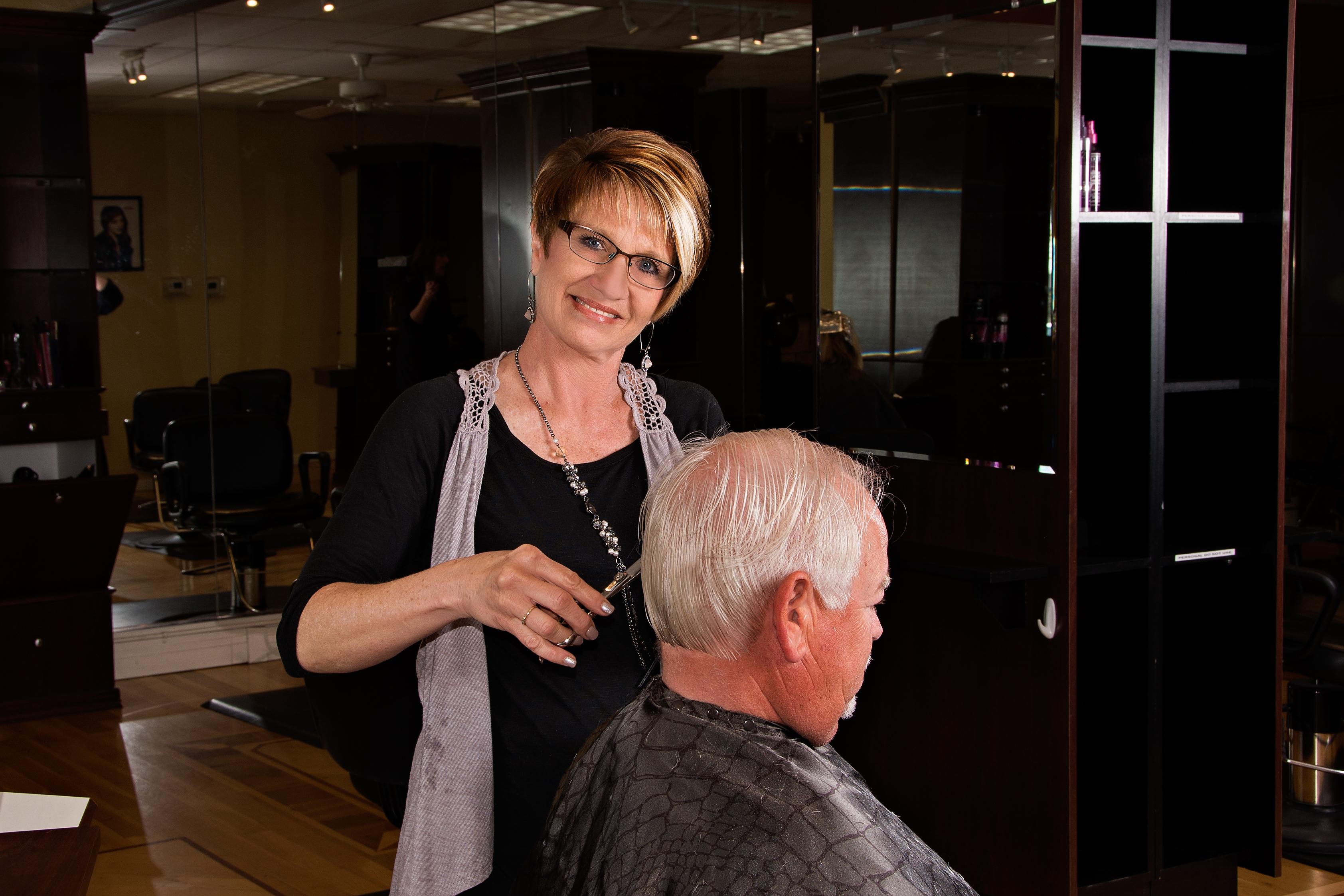 Traci Morton - Hair Stylist at Salon Nevaeh in Littleton, CO