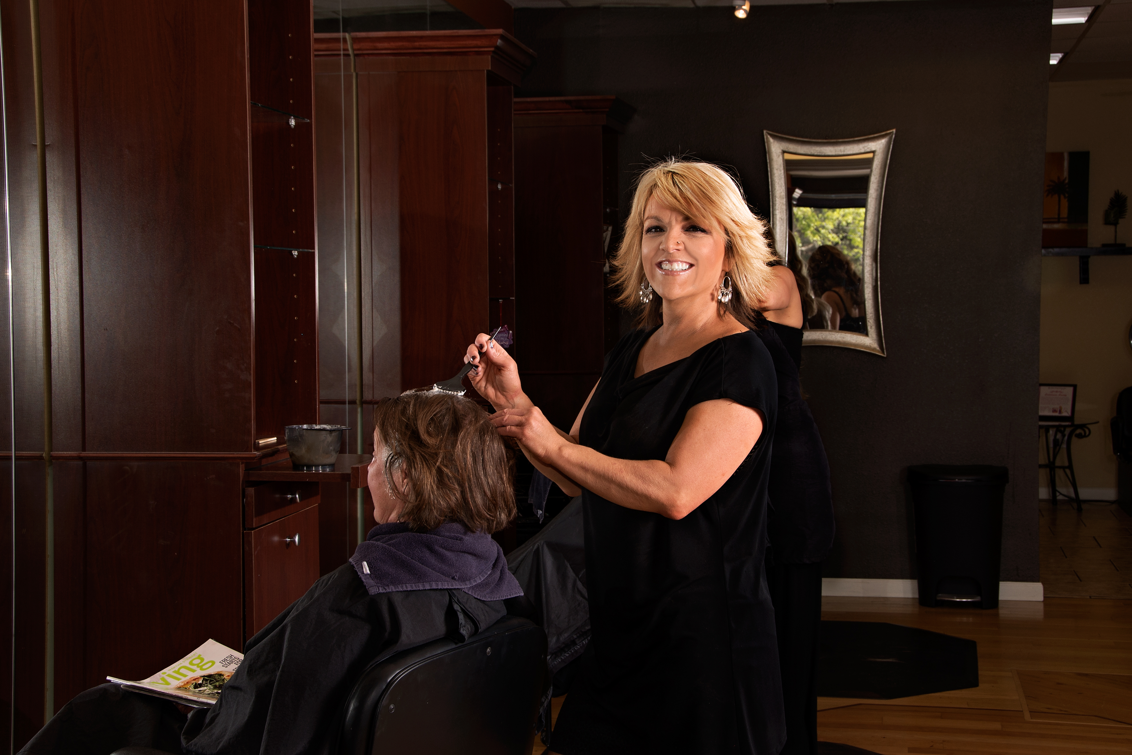 Dawn Young - Hair Stylist at Salon Nevaeh in Littleton, CO