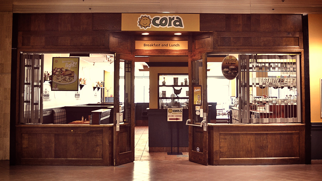 Cora Storefront