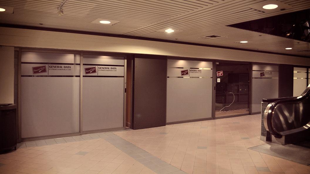 General Data Storefront