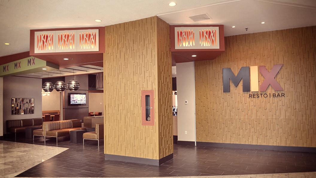 Mix Resto Bar Storefront
