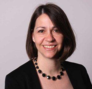 Attorney Melissa Leavy