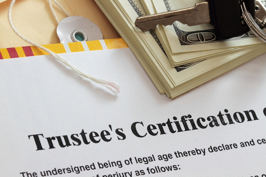 How Do You Choose a Capable Trustee?