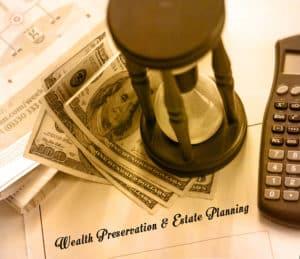 pay high taxes - Temecula living trust