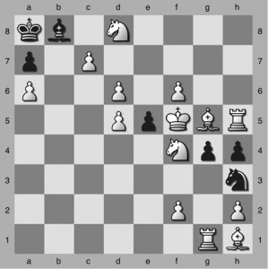 What is White's Best Move?