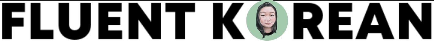 Fluent Korean Logo