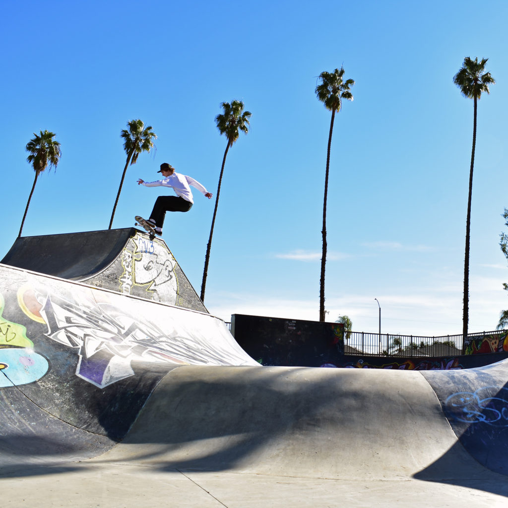 tom schaar usa skateboarding