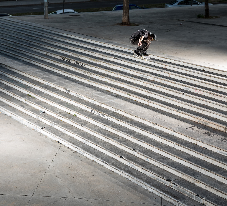 chris joslin usa skateboarding