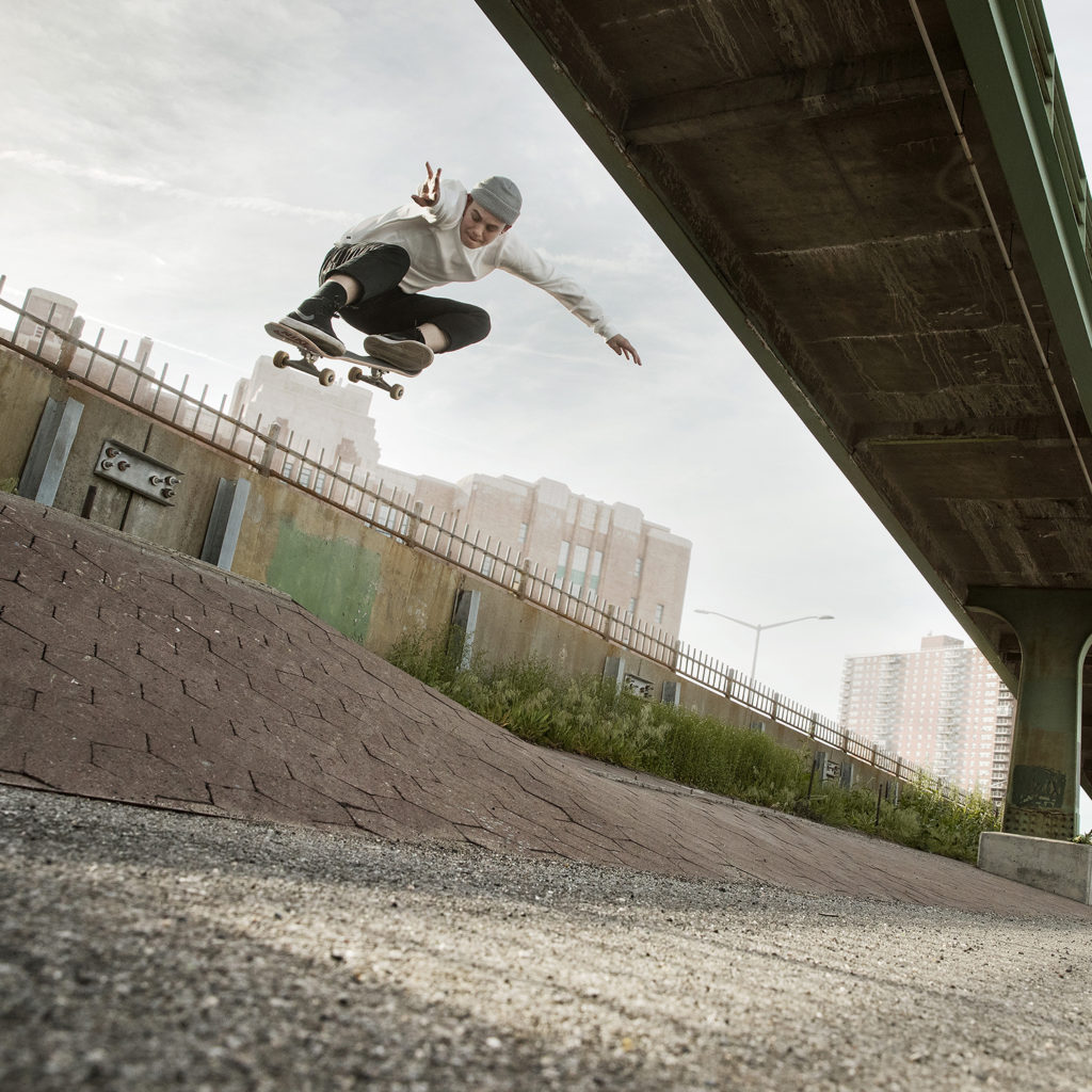lacey baker usa skateboarding