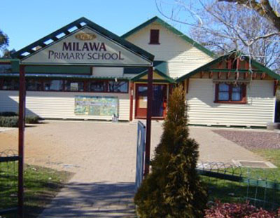 Milawa Primary School