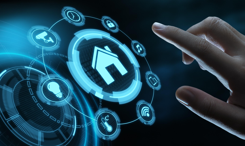 Smart-Homes