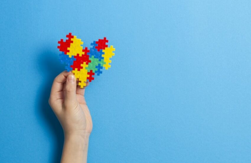 Caring for a Child With Autism