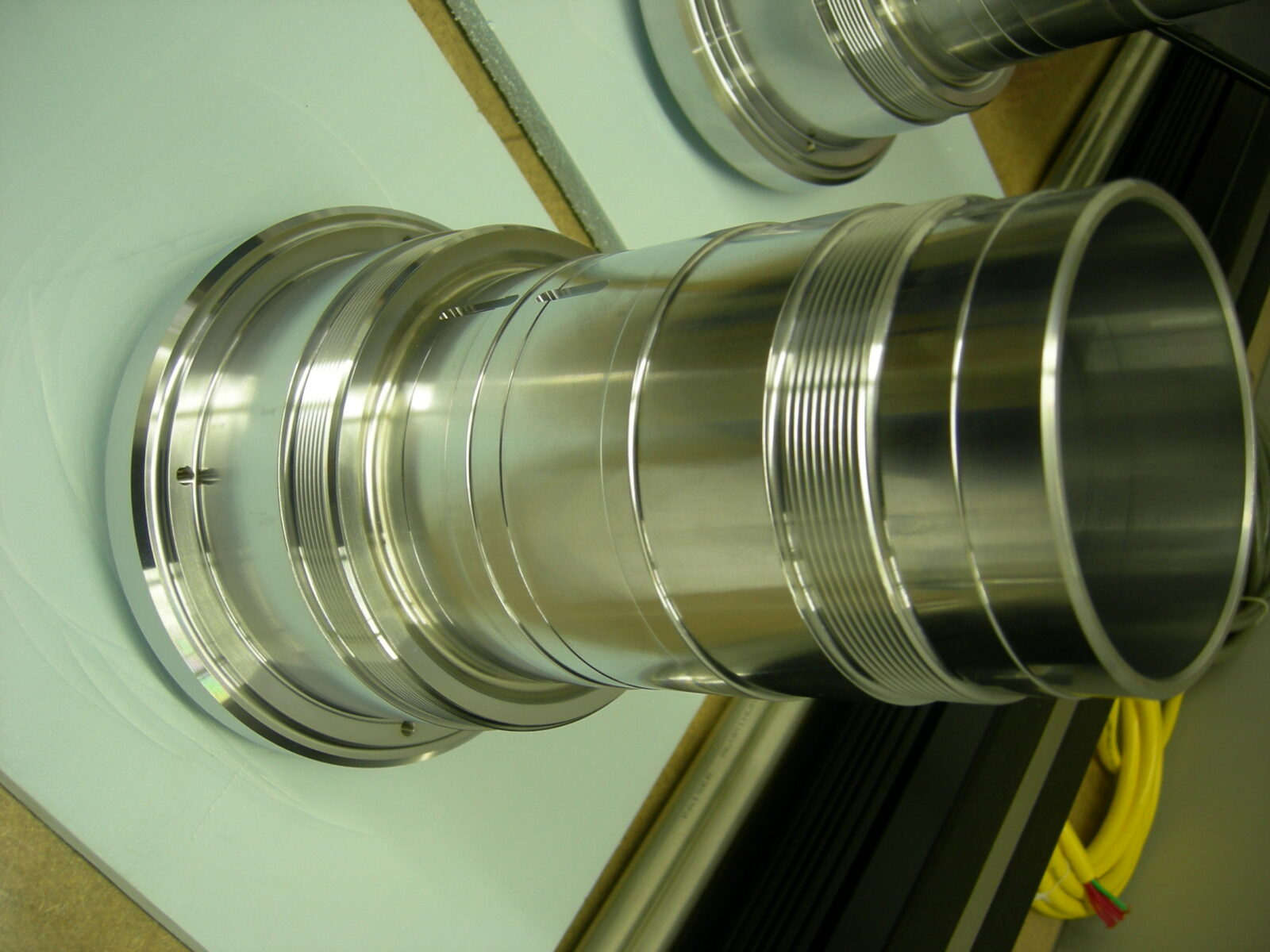 Large Turning
