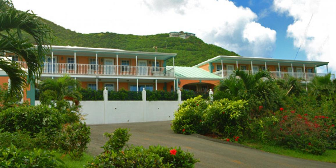 Arawak Hotel Photos
