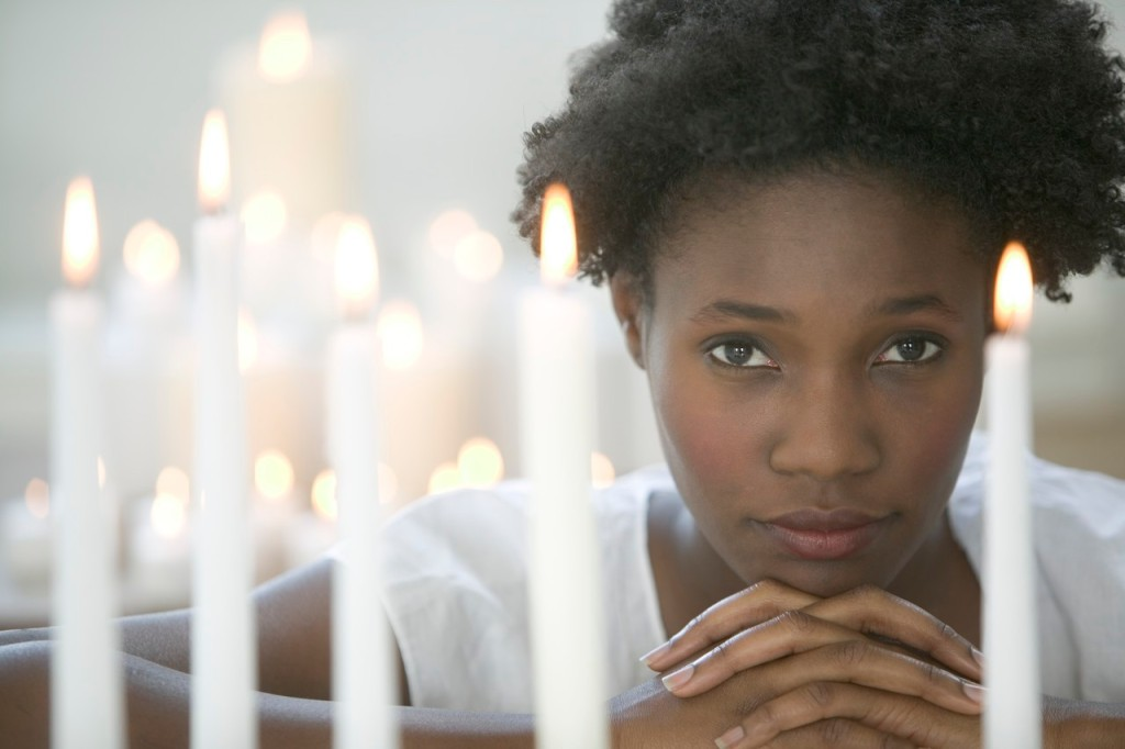 For Brown Girls Who Considered Leaving the Church When the Sexism Was Too Much