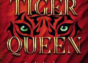 She who wields her own POWER: A 'Tiger Queen' Book Review