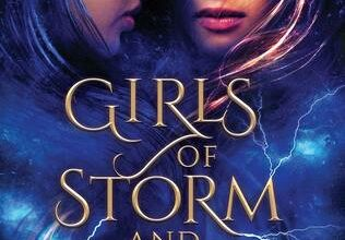 Demons, Girls, and Gays! OH MY! : A 'Girls of Storm and Shadow' Book Review