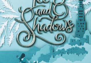 An 'Of Ice and Shadows' Book Review
