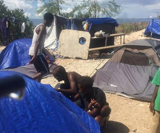 Helping Haitian Deportees Start a New Life