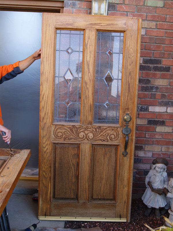 Door Refinishing Amp Restaining Painting Company Phoenix