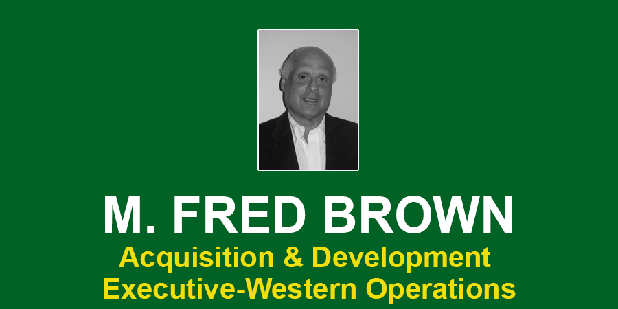 M. Fred Brown