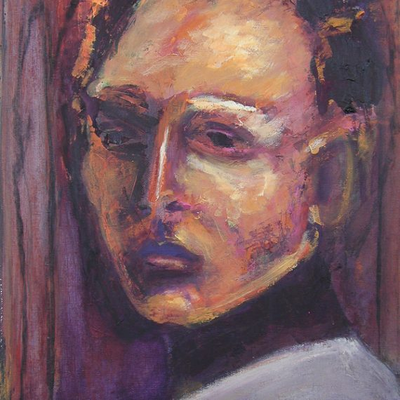 maria-acrylic-on-canvas-24-x-30-2001