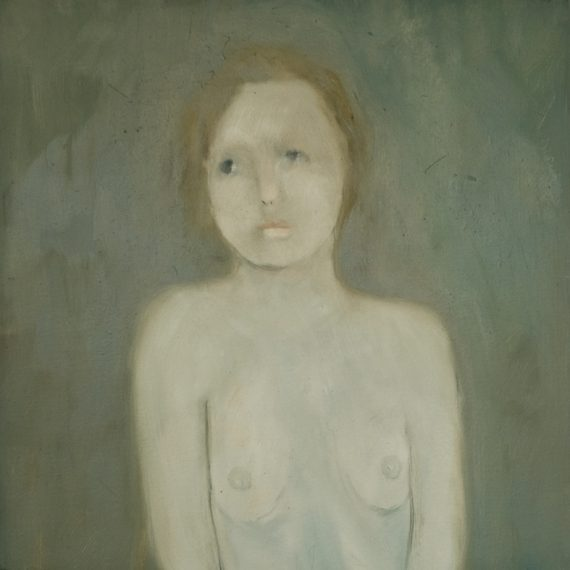 young-girl-30-x-30-oriel-on-canvas-2009