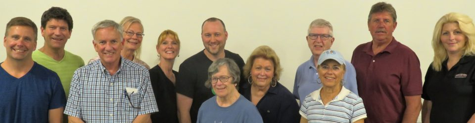Session members 2017