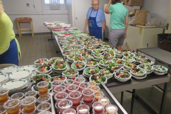 Endless salads 2