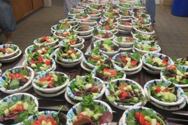 Endless salads 1