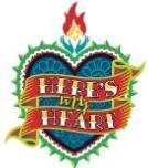 Here's My Heart image