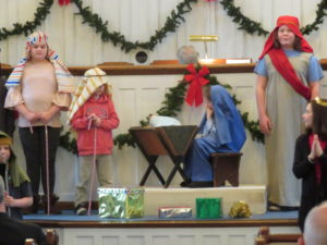 Christmas Pageant 2018 02