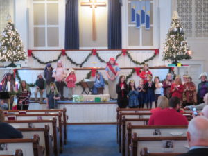 Christmas Pageant 2018 05