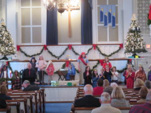 Christmas Pageant 2018 06