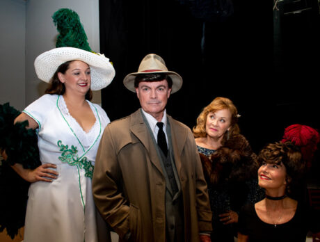 'Curtains' rising at Surfside Playhouse … and fun will ensue
