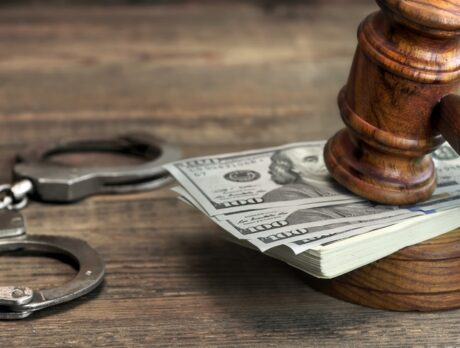 Justice Department awards IRC Sheriff's Office $19,738 grant