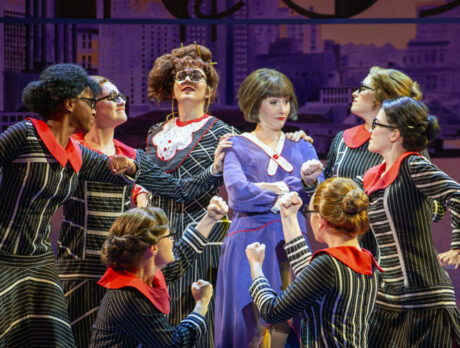 Riverside's 'Modern Millie': First-rate fun never gets old