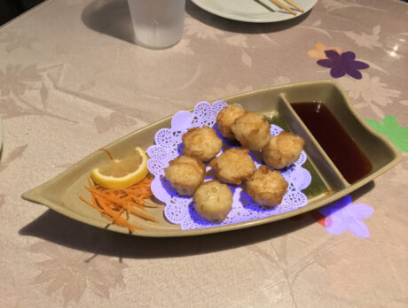 Saigon Sushi: Easy to see why it's a local favorite
