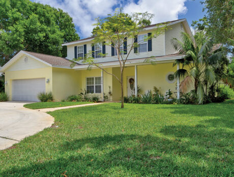 Roomy McAnsh Park home perfect for a large family