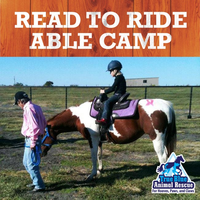 Read to Ride 2014